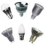 LED izzók, azaz jelentősen csökkenő áramszámla
