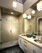 Fürdőszobai lámpa – 5 + 1 tipp a megfelelő világítás kiválasztásához