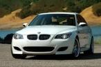 Az új BMW 535i